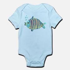 Big Fish Infant Bodysuit