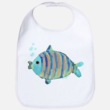 Big Fish Bib