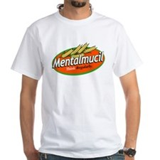 Mentalmucil Black 2 T-Shirt