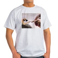 Great Dane Ash Grey T-Shirt