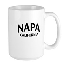 Napa California Mug