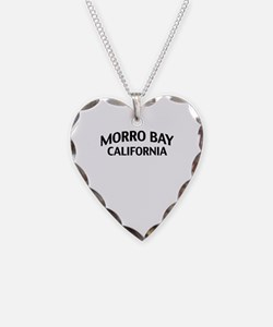 Morro Bay California Necklace
