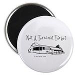 Not A Terrorist Target Magnet
