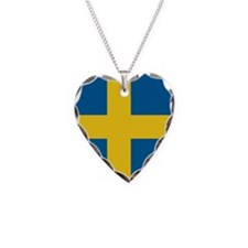 Swede-Heart Necklace