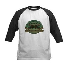 California Dreamin Woodie Sur Tee