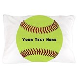 Softball Home Decor