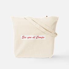 Westporter Tote Bag