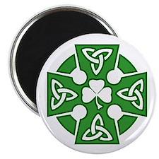 """Celtic cross 2.25"""" Magnet (10 pack)"""