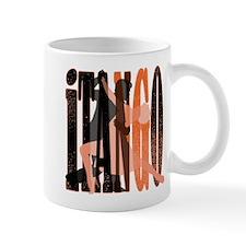 iTANGO by DanceBay.com Mug