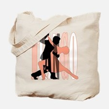 iTANGO by DanceBay.com Tote Bag