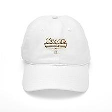 Osage Baseball Cap