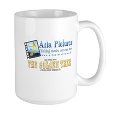 Aria Pictures Collector Mug