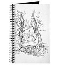 Dancing Forest Journal