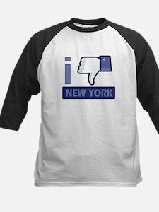 I unlike New York Tee