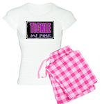 tickle me pink Women's Light Pajamas