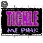 tickle me pink Puzzle