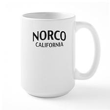 Norco California Mug