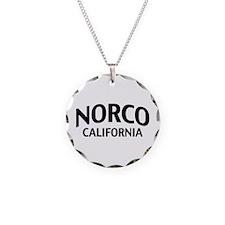 Norco California Necklace