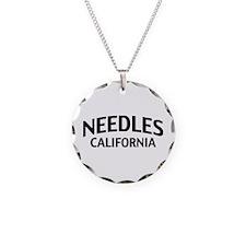 Needles California Necklace