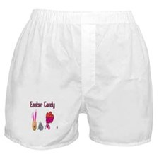 Easter Candy Boxer Shorts