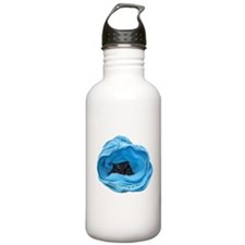 Here's Looking at You Water Bottle