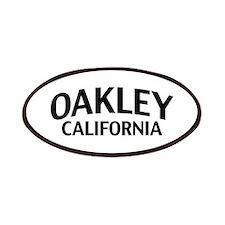 oakley california