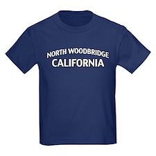 North Woodbridge California T