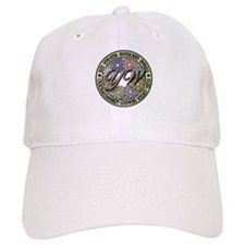 LDS YW Values - Color Seal - Baseball Cap