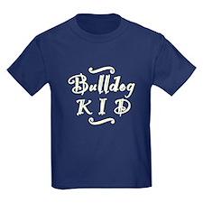Bulldog KID T