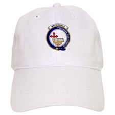 Cute Badge Baseball Cap