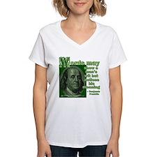 Words May Show Shirt