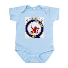 Cute Macduff Infant Bodysuit