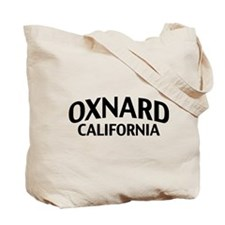 Oxnard California Tote Bag
