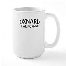 Oxnard California Mug