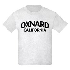 Oxnard California T-Shirt