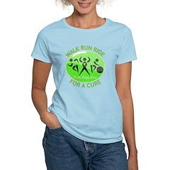 Lymphoma Walk Run Ride T-Shirt