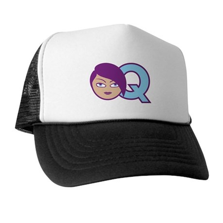 """Twink-a-licious"" Trucker Hat"