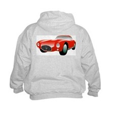 Maserati Hoodie