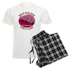 Myeloma Walk Run Ride Pajamas