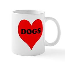 iLove Dogs Mug