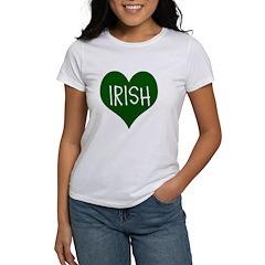 iHeart Irish St Patrick's Day Tee