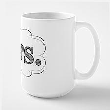 His & Hers Ceramic Mugs
