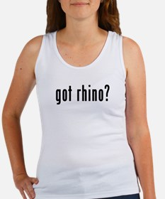 GOT RHINO Women's Tank Top