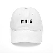 GOT RHINO Baseball Cap