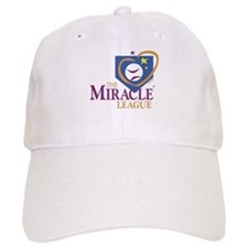 Miracle League Baseball Cap