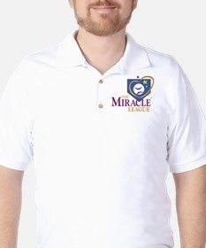 Miracle League T-Shirt