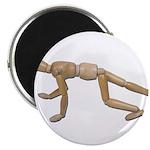 Runner Stance Magnet