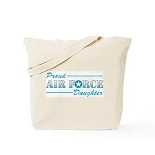 Proud Daughter Tote Bag
