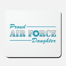 Proud Daughter Mousepad