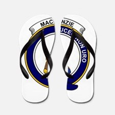 Unique Mackenzie Flip Flops